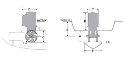 Side-Power SE40