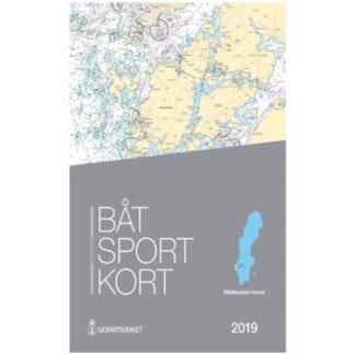 Båtsportkort Västkusten Norra 2019