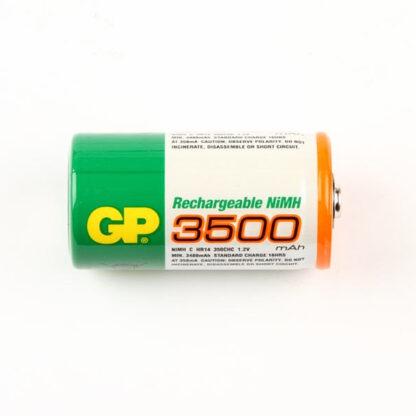 Utbytesbatteri Nicro solcellsventilator före 2018