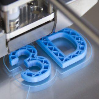 Tillverkning och 3D